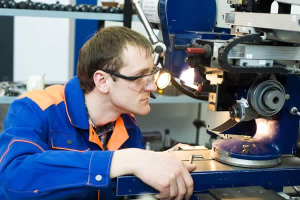 Brillen für den Arbeitsschutz - Optik Zach Aschaffenburg