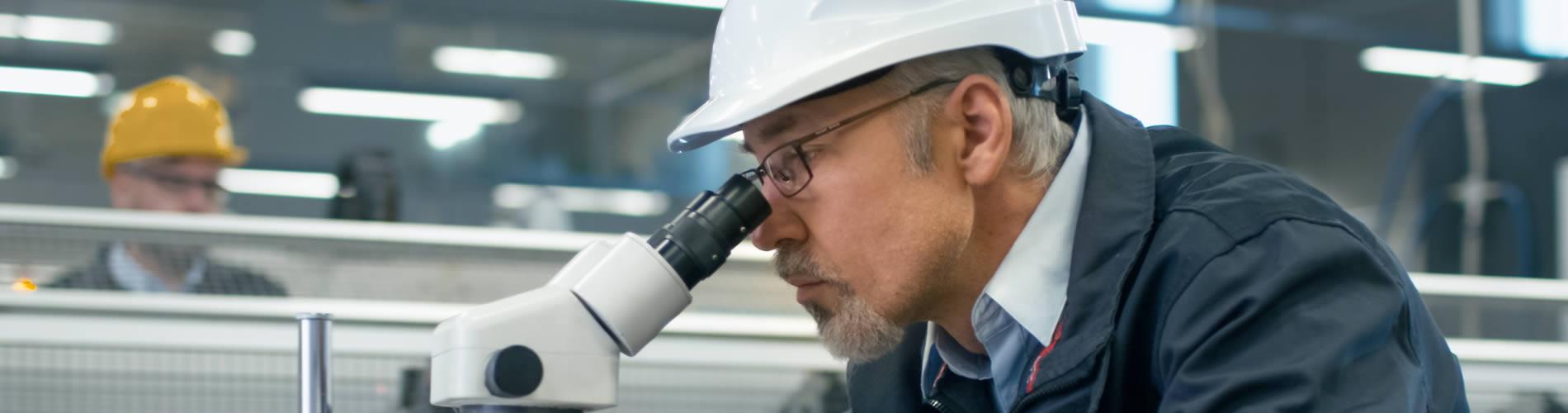 Brille für Arbeitsschutz - Optik Zach Aschaffenburg