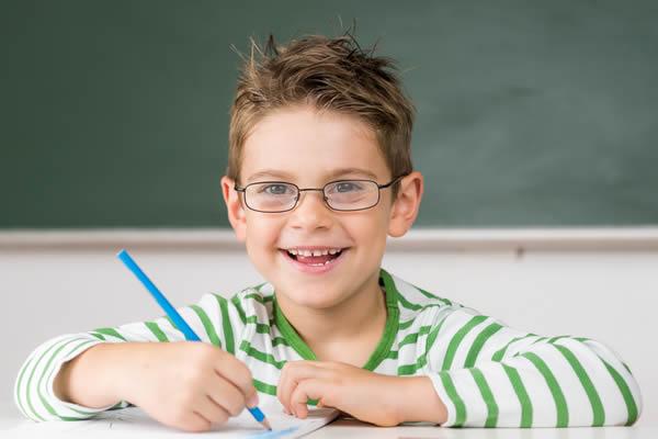 Kinderbrillen für Schule und Freizeit - Optik Zach Aschaffenburg