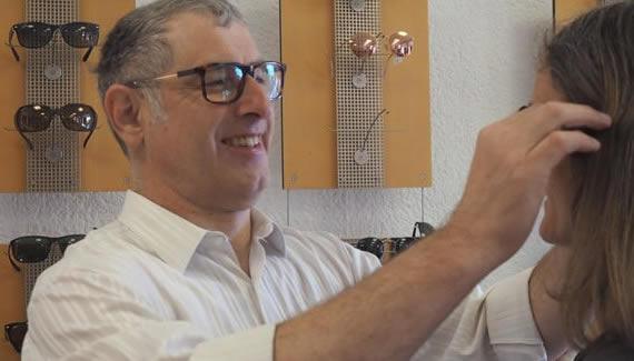 Beratung bei Brillen für Arbeitsschutz und -sicherheit - Optik Zach Aschaffenburg